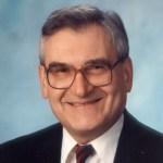 Richard Kerekes Receives TAPPI's 2010 Gunnar Nicholson Gold Medal Award