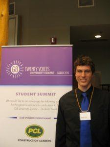 2010 G8 University Summit