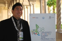 G8 University Students' Summit