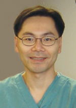 Dr. Ezra Kwok – Outstanding Canadian Biomedical Engineer Award for 2011-12