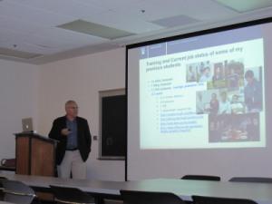 CHBE Professional Development Seminar