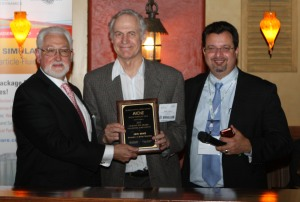 DuPont Particle Technology Forum Award