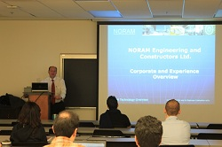 Professional Development Seminar Series