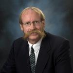 Distinguished Speaker Series – Dr. Robert Burrell