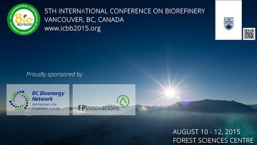 5th International Conference on Biorefinery