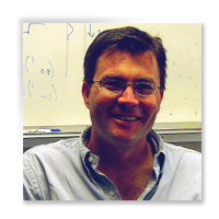 Distinguished Speaker Seminar – Professor Jeff Morris September 28