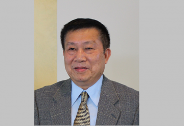 Congratulations to Dr. Joe R H Zhao on Election as Fellow of the Royal Society of Chemistry (FRSC) UK