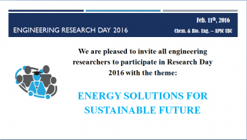 Energy Solutions for Sustainable Future