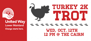 Turkey 2K Trot | APSC | United Way