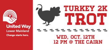Turkey 2K Trot | APSC | United Way