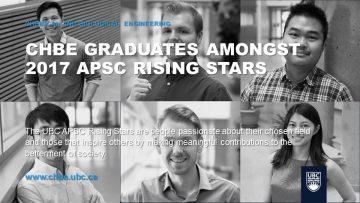 2017 APSC Rising Stars