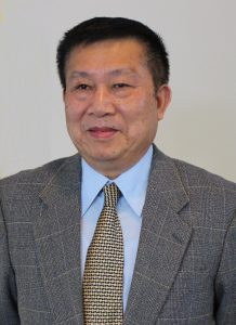Dr. Joe R. Zhao Elected a Fellow of the Canadian Academy of Engineering