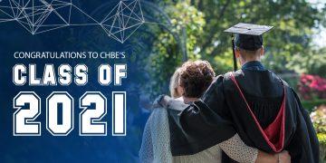 CHBE Graduation Celebration 2021